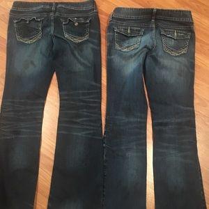 Decree Jeans lot/2